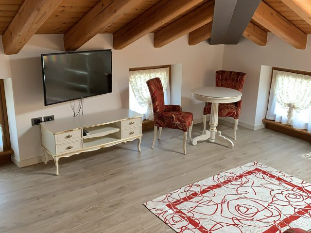 Suite Villa Vaccari